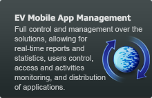 EV Application Management